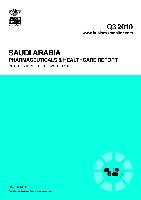 Saudi Arabia: Demographic Analysis, 2010-2014 on Reportlinker ...