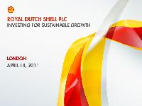 Royal Dutch Shell PLC - Investment Analysis, November 2009 on ...